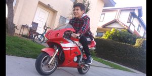 X1 super pocket bike for Sale in Monterey Park, CA