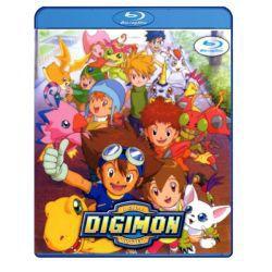 Digimon Season 1 Adventure Complete Blu-Ray Collection for Sale in Boston, MA