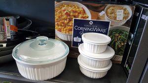 corningware for Sale in Lancaster, CA