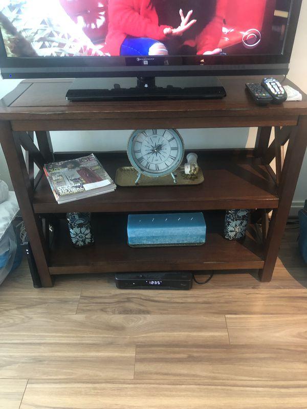 Two Tier Shelf