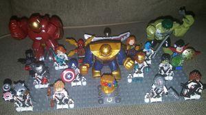 New Avengers endgame Lego set for Sale in Homestead, FL