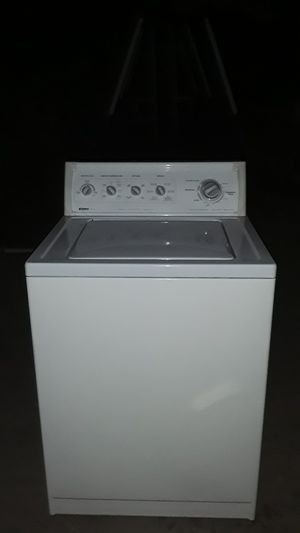 Kenmore 90 series washer super clean for Sale in Riverside, CA