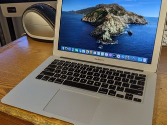 MacBook Air 13 Early 2014 4gb 128gb SSD for Sale in Denver,  CO