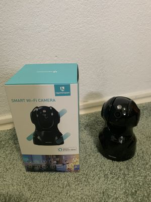 Smart wifi security camera for Sale in Richardson, TX