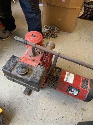 Chicago electric generator for Sale in Boston, MA