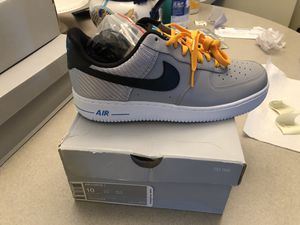 Air Force 1 low size 10 brand new for Sale in Silver Spring, MD