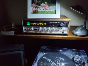 Sansui 5000A for Sale in Fort Wayne, IN
