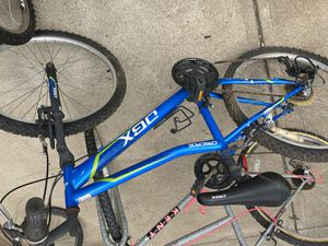 Bike for sale bicycle 24 inch good shape for Sale in Grafton, OH