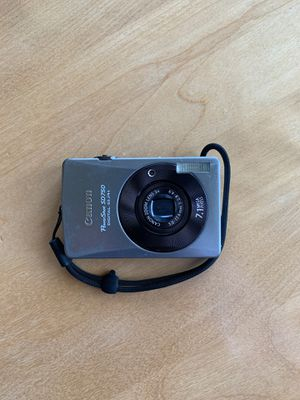 Canon Power Shot SD750 for Sale in Clovis, CA