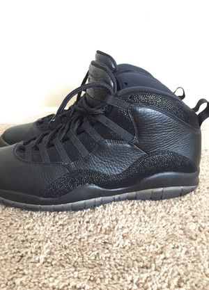 OVO 10 black size 14 for Sale in Aliso Viejo, CA