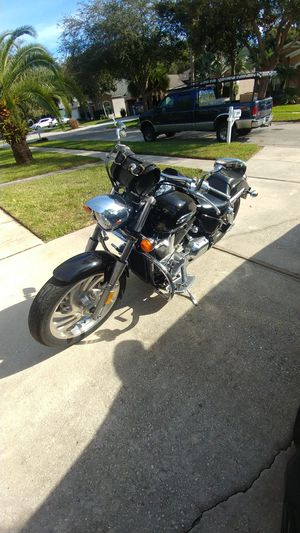 Motorcycle 2007 Honda 1300 for Sale in Brandon, FL