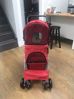 Paws & Pals Dog Stroller NEVER USED for Sale in Brooklyn,  NY