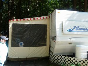 RV in Wild Acres Camp Ground for Sale in Old Orchard Beach, ME
