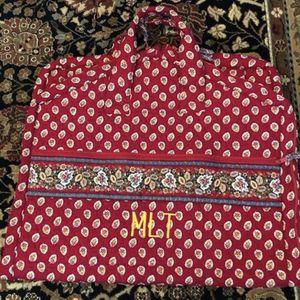 Vera Bradley garment suit bag for Sale in Aurora, CO