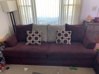 Queen Sleeper Sofa for Sale in Columbus,  OH