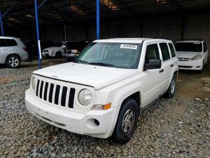2010 Jeep Patriot for Sale for $2900 for Sale in Houston, TX