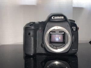 Canon mark 3 for Sale in Stockton, CA