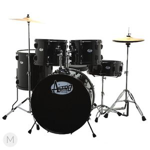Astro drum set for Sale in Burbank, CA