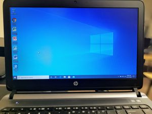 HP ProBook 430 G2 Laptop with Charger for Sale in El Monte, CA
