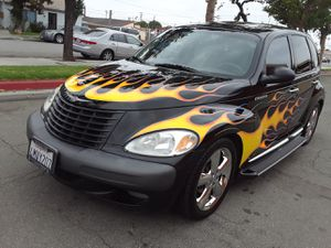 2001 pt cruiser limited edition $1800 for Sale in Lakewood, CA