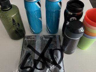 FREE: IKEA Wine Glass, Bottles, Coffee Mug for Sale in San Jose,  CA