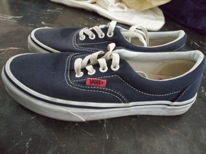 Vans size 5 for Sale in Chicago, IL