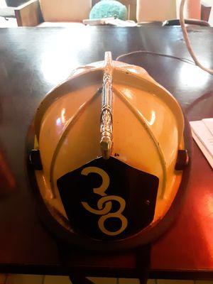 Bullard Fire Fighter Helmet for Sale in FAIRMOUNT HGT, MD