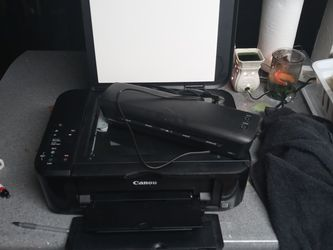 Canon Pixma Wireless Printer And Laminator for Sale in Damascus,  OR
