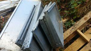 Metal drawer/shelving ? for Sale in Boulder Creek, CA