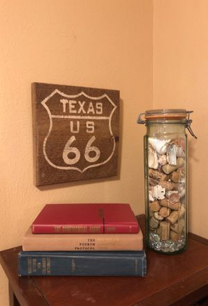 Amazing rustic staging decor Texas for Sale in Katy, TX