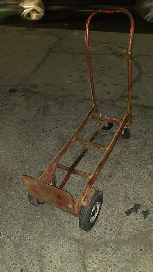 Milwaukee hand truck dolly for Sale in Oakland, CA