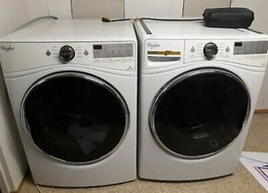 Whirlpool washer and dryer for Sale in Rockville, MD