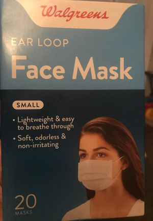Face mask for Sale in Cypress, CA