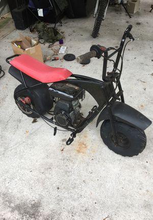 Motovox Mini Bike for Sale in Leesburg, FL