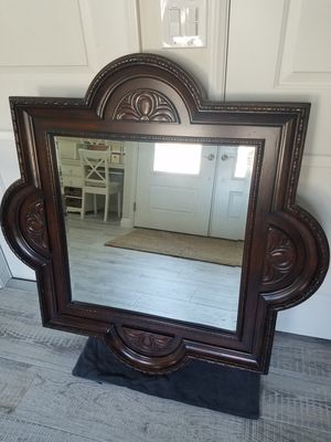 Wall hanging mirror for Sale in Irvine, CA