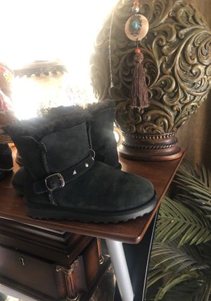 Girls boots size 12 for Sale in Anaheim, CA