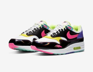 NEW Nike Air Max 1 Hyper Pink US 11.5 for Sale in Piedmont, CA