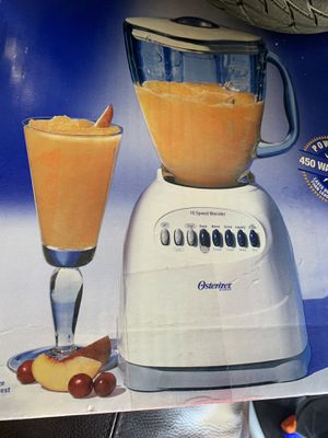 Blender brand new for Sale in San Diego, CA