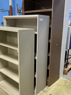 Metal Book Cases for Sale in Seattle,  WA