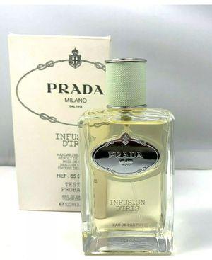 Prada Milano Infusion D'Iris Eau De Perfume for Sale in Huntington Beach, CA
