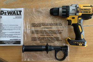 """Brand New Dewalt XR 20v 1/2"""" Hammerdrill/Drill Driver for Sale in Philadelphia, PA"""