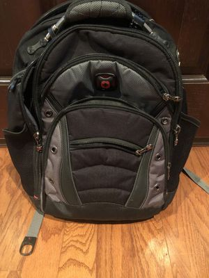 """Wenger Swiss Gear SYNERGY 15.4"""" Notebook Backpack for Sale in Purvis, MS"""