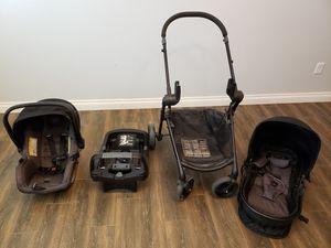Evenflo Pivot stroller travel system for Sale in Las Vegas, NV