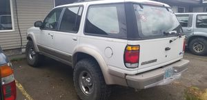 Ford explorer for Sale in Longview, WA