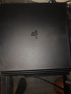 PlayStation Pro for Sale in Phoenix, AZ