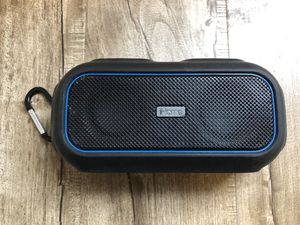 iHome iBT9 WATERPROOF Rechargeable Bluetooth Wireless Stereo Speaker System for Sale in San Diego, CA