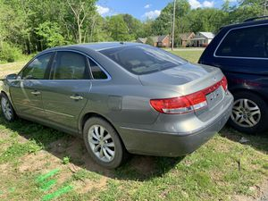 2008 Hyundai Azera. for Sale in Richmond, VA