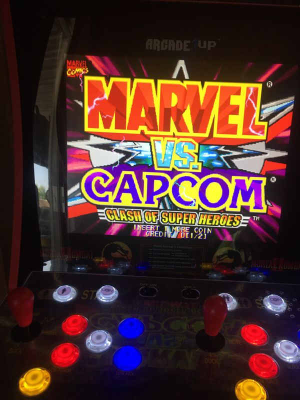 1up Arcade 8000 Games