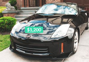 🔥🔑$1,200🔑🔑 For Sale 🔑2007 Nissan 350Z Power🔑🔥 for Sale in Warren, MI
