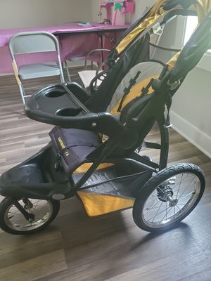 baby trend stroller jogging for Sale in Franklinton, NC